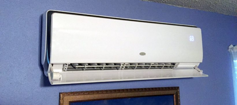 DIY: 5 Steps to Clean Your Ductless Mini-Split Air Filters with Pictures