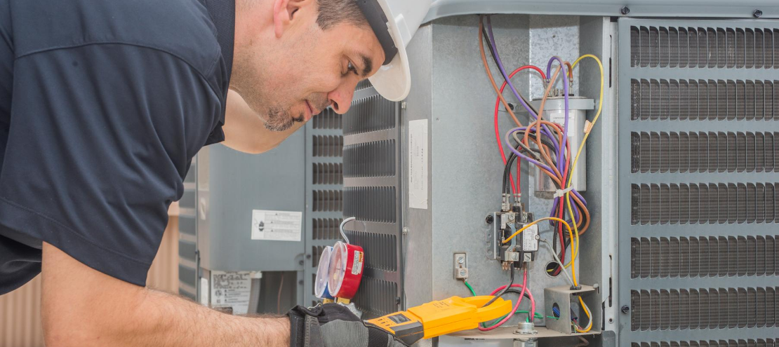 9 Reasons to Have an HVAC Tune-up in the Spring and Fall