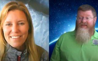 Liz Hamm and Robert Terry chat about fall HVAC maintenance