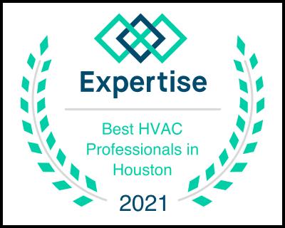 Expertise.com Best HVAC Professionals in Houston 2021