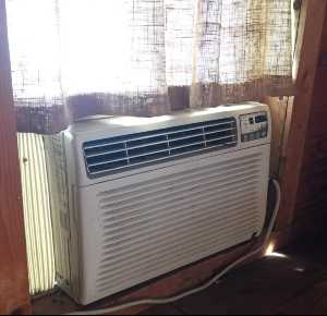 portable window ac helps you stay cool