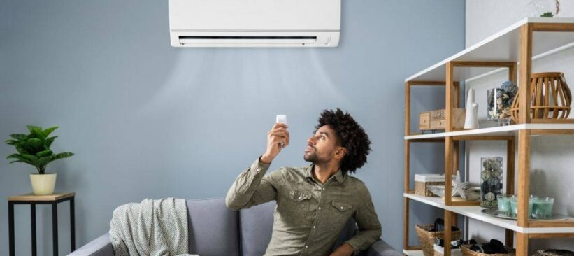 how to eliminate hotspots at home with AC service