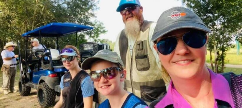 Meet Summer Terry and Family from Terry's A/C & Heating